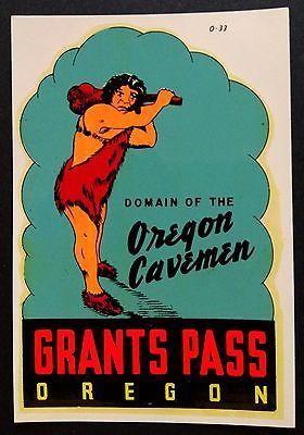 Vintage-Original-1950-oregon-Cavemen-Grants-Pass-Oregon.jpg